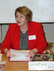 Dr. Christiane Wilke
