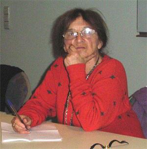 Agnes Heller (geb. 1929)