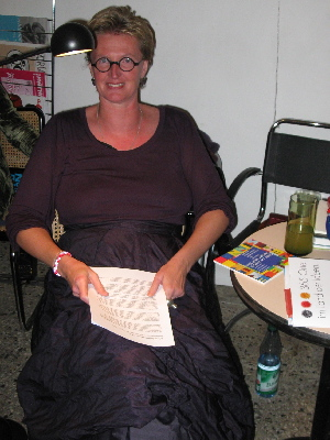 Astrid Wehmeyer