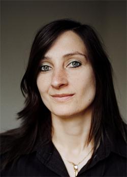 Barbara Streidl