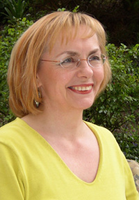 Irmgard Kampmann