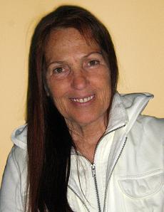 Gerda Marie Pogoda